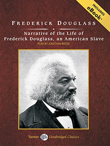 an analysis of the autobiography narrative of the life of frederick douglass an american slave