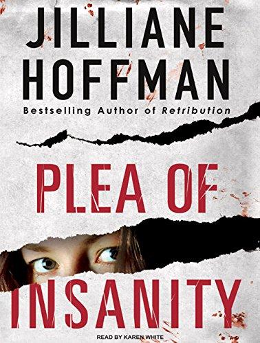 9781400111374: Plea of Insanity