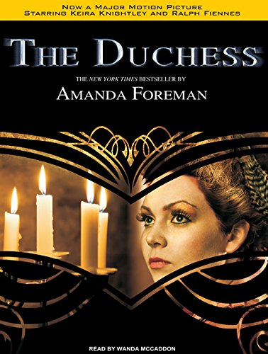 9781400111619: The Duchess