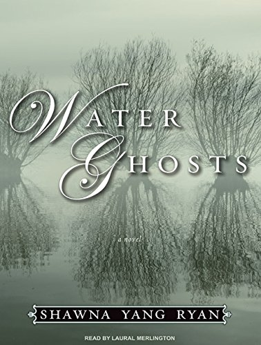 9781400111855: Water Ghosts: A Novel