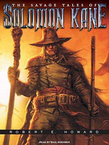 9781400112289: The Savage Tales of Solomon Kane