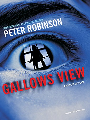 9781400112692: Gallows View: The First Inspector Banks Mystery