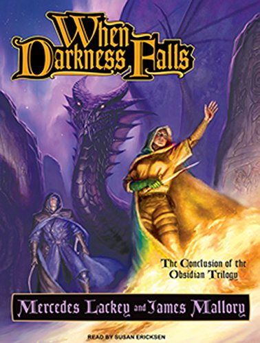 When Darkness Falls (Compact Disc): Mercedes Lackey