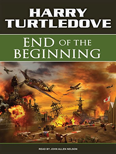 End of the Beginning (Compact Disc): Harry Turtledove
