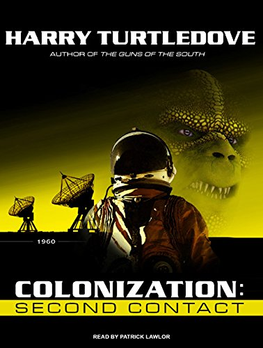 9781400113989: Colonization: Second Contact