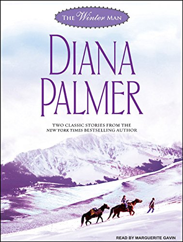 The Winter Man: Silent Night Man\Sutton's Way (9781400114436) by Diana Palmer