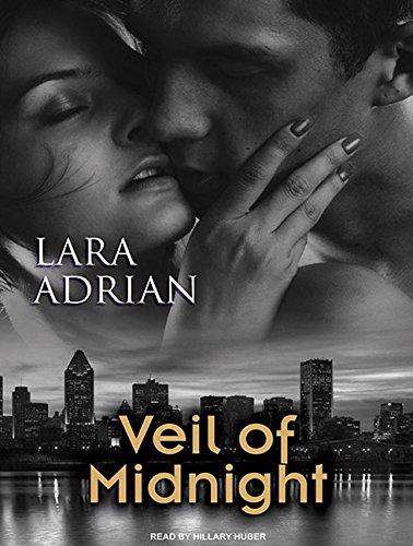 Veil of Midnight (Compact Disc): Lara Adrian