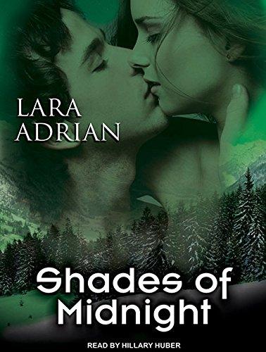 Shades of Midnight (Compact Disc): Lara Adrian