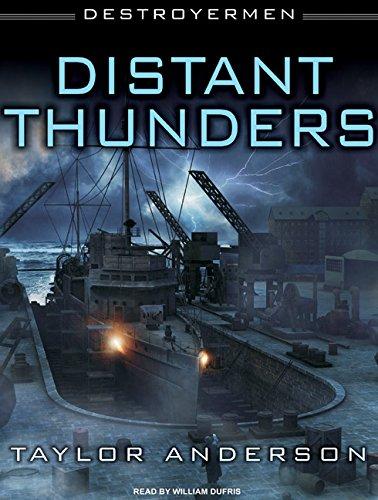 9781400115020: Destroyermen: Distant Thunders