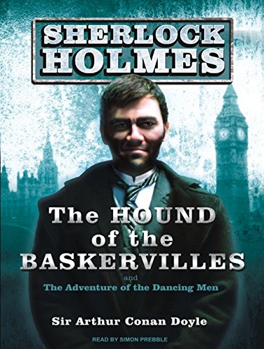 9781400115150: The Hound of the Baskervilles: A Sherlock Holmes Novel