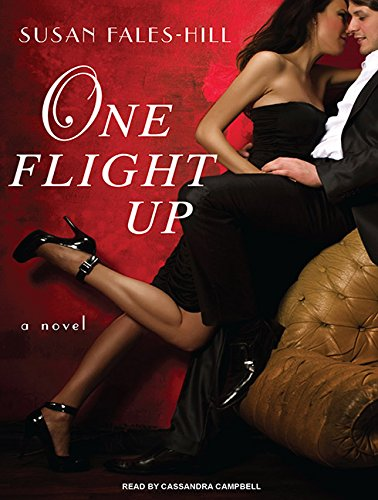 One Flight Up: Susan Fales-Hill