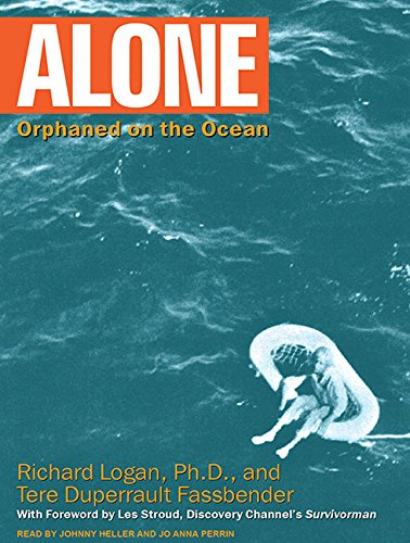 9781400118571: Alone: Orphaned on the Ocean