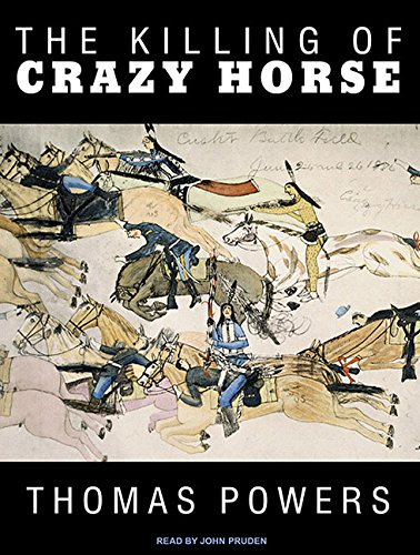 The Killing of Crazy Horse (1400118743) by Powers, Thomas
