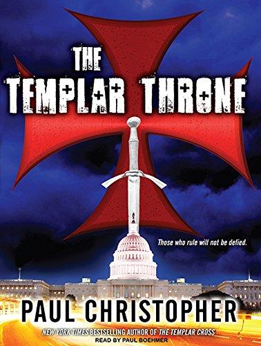 9781400118885: The Templar Throne