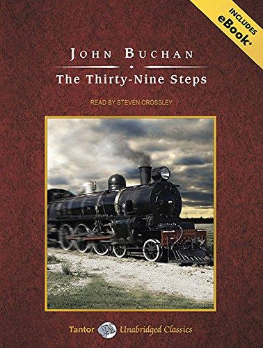 9781400119004: The Thirty-Nine Steps
