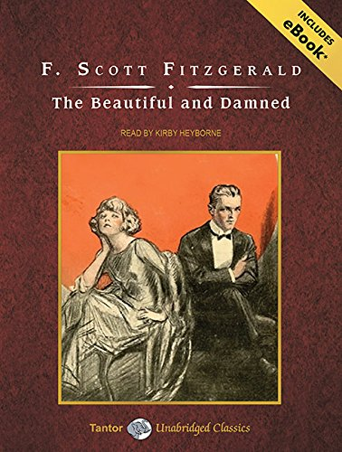 9781400119615: The Beautiful and Damned