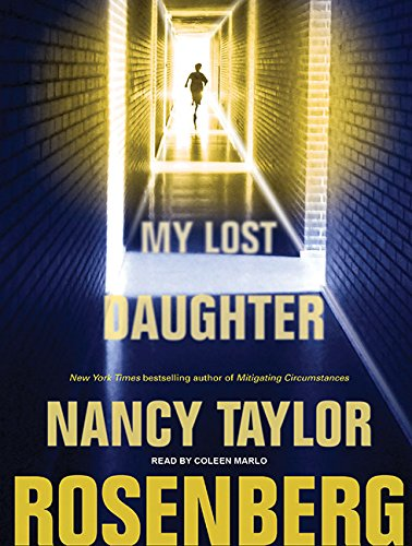 My Lost Daughter (Compact Disc): Nancy Taylor Rosenberg