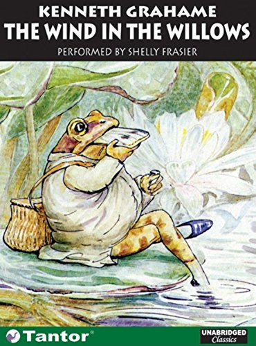 9781400130733: The Wind in the Willows