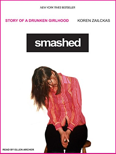 Smashed: Story of a Drunken Girlhood (Compact Disc): Koren Zailickas