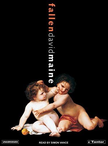 Fallen (Compact Disc): David Maine