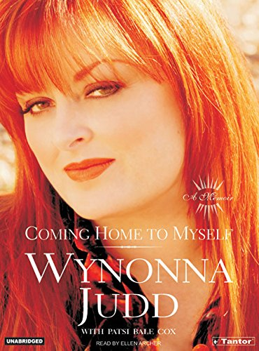 Coming Home to Myself: Wynonna Judd