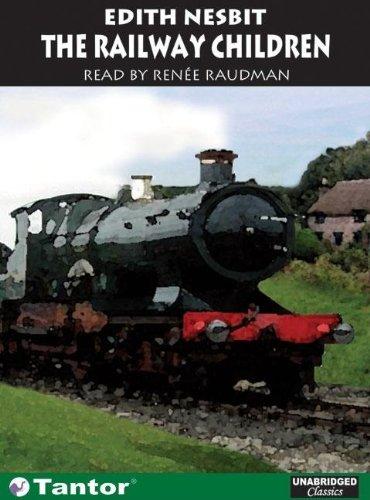 9781400131891: The Railway Children (Unabridged Classics in Audio)