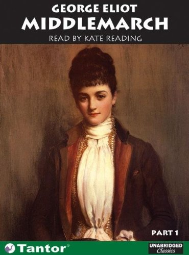 9781400132164: Middlemarch