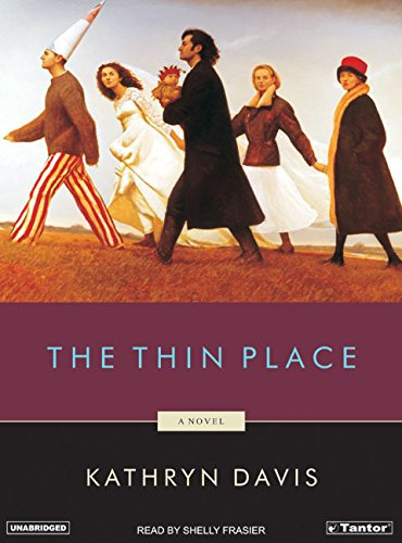The Thin Place (Compact Disc): Kathryn Davis