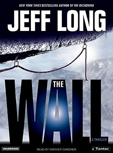 The Wall (Compact Disc): Jeff Long