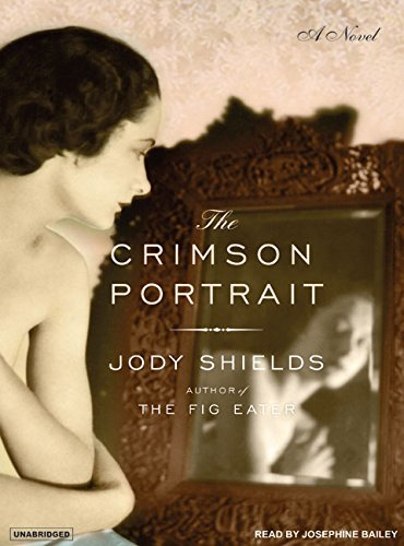 The Crimson Portrait: Jody Shields