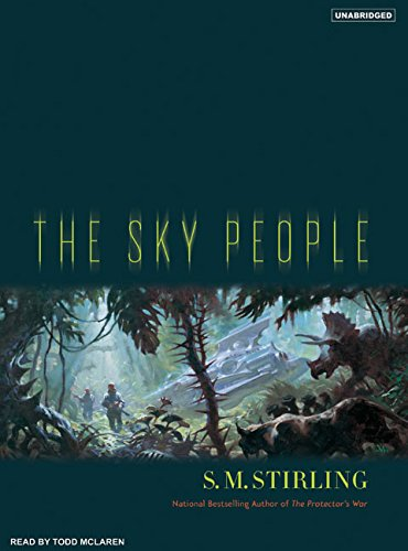 9781400133451: The Sky People (Lords of Creation)