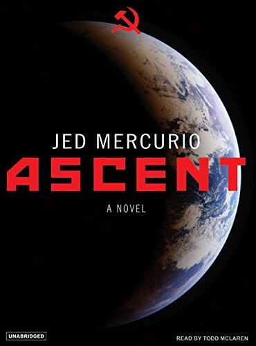 9781400133680: Ascent: A Novel
