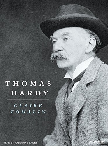 Thomas Hardy: Claire Tomalin
