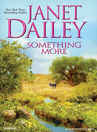 Something More: Dailey, Janet