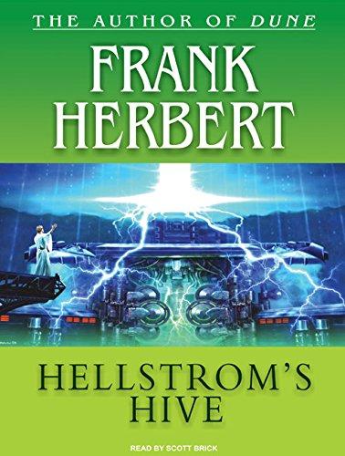 9781400135646: Hellstrom's Hive