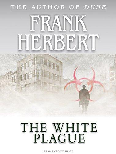 The White Plague (Compact Disc): Frank Herbert