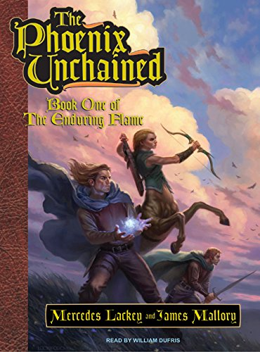 The Phoenix Unchained: Mercedes Lackey, James Mallory