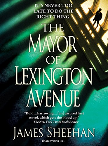 The Mayor of Lexington Avenue: Professor James Sheehan