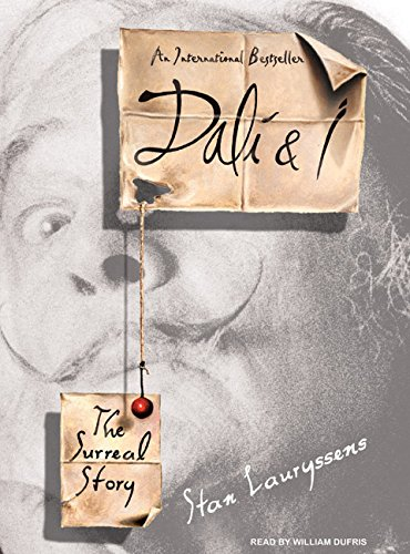Dali & I: The Surreal Story (Compact Disc): Stan Lauryssens