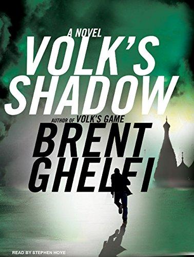 Volk's Shadow (Compact Disc): Brent Ghelfi