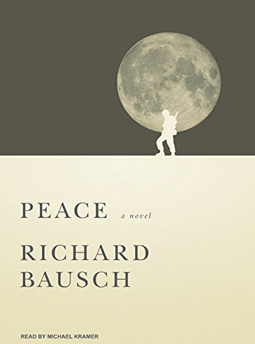 Peace (Compact Disc): Richard Bausch