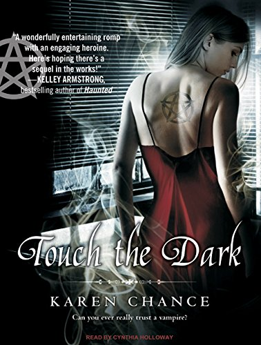 Touch the Dark (Cassandra Palmer) (1400138175) by Chance, Karen