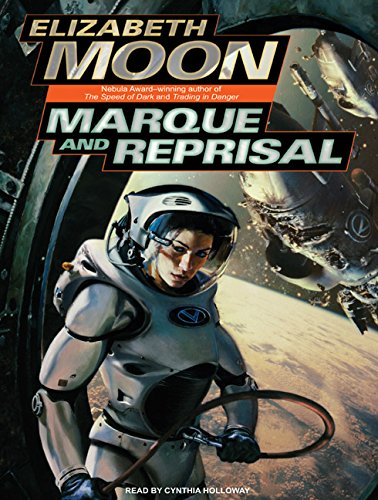 Marque and Reprisal (Vatta's War (2)) (9781400138289) by Moon, Elizabeth