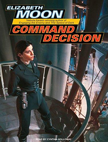 Command Decision: Elizabeth Moon
