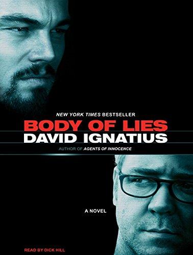 9781400139934: Body of Lies (2008): A Novel