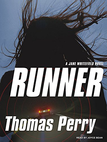Runner: Thomas Perry