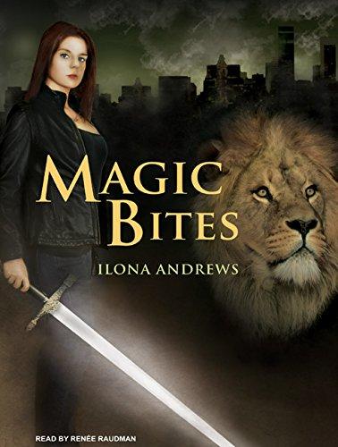 Magic Bites (Kate Daniels): Andrews, Ilona