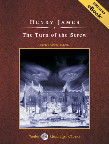 9781400140374: The Turn of the Screw, with eBook