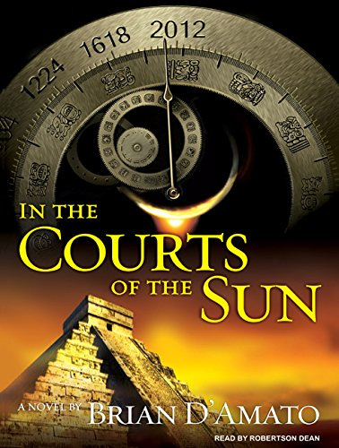 In the Courts of the Sun (Compact Disc): Brian D'Amato