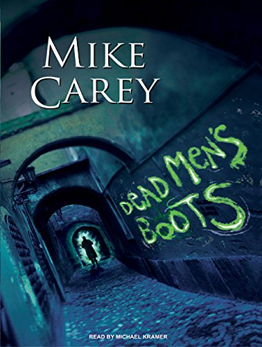 Dead Men s Boots: Mike Carey